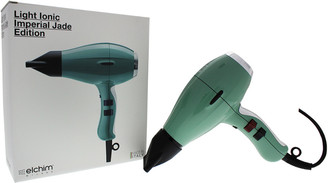 Elchim Imperial Jade Light Ionic Hair Dryer