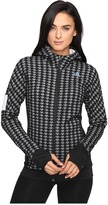 adidas Ultra Energy Houndstooth Jacket