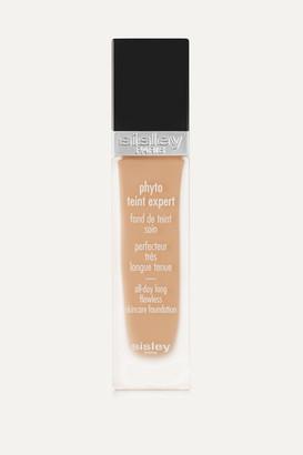 Sisley Phyto-teint Expert Flawless Skincare Foundation - 0 Vanilla, 30ml