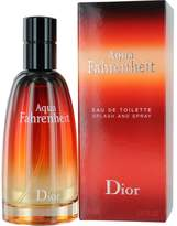 Christian Dior Aqua Fahrenheit for Men- EDT Spray