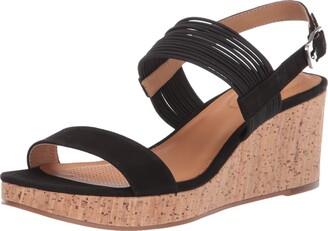 Corso Como CC Women's Fantazie Wedge Sandal