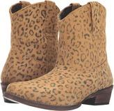 Roper Cheetah Cowboy Boots