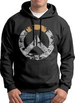 Edgechic Overwatch New Gaing 2016en's Crewneck Hoodie