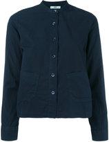 Hope collarless shirt - women - Cotton - 34