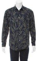 Paul Smith The Byard Button-Up Shirt