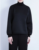 Y-3 Y3 Spacer neoprene sweatshirt