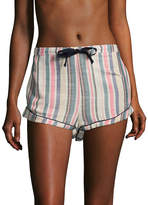 Solid & Striped Women's The Tracy Piped Short