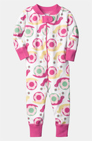 Hanna Andersson Fitted Coveralls (Infant)