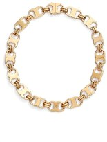Tory Burch 'Gemini Link' Collar Necklace