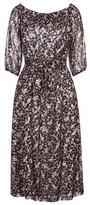 Thumbnail for your product : Vanessa Seward Midi dress
