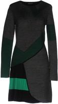 Emporio Armani Short dresses - Item 34766497