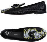 Giuseppe Zanotti Design Loafers