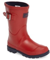 Joules Toddler Boy's 'Field Welly' Rain Boot