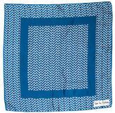Diane von Furstenberg Geometric Printed Scarf