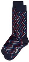 Happy Socks Men's Ziggy Socks