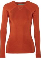Jason Wu Ribbed-knit sweater