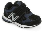 New Balance Toddler Boy's 888 Sneaker