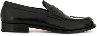 Giorgio Armani Antick loafers