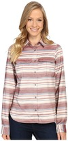 Columbia Pilsner Lodge Stripe Long Sleeve Shirt