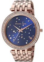 Michael Kors MK3728 - Darci Watches