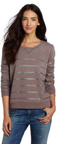 Maison Scotch Women's Fashion Sweatshirt