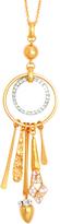 Gerard Yosca Stevie Pendant Necklace