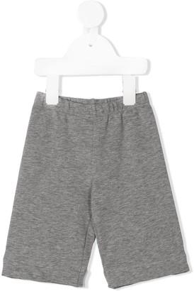 Il Gufo Elasticated Jersey Shorts