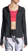 Under Armour Breathelux Full Zip Long-Sleeve Performance Jacket
