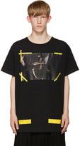 Off-White Black 7 Opere T-Shirt