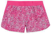 Champion Dots Running Shorts - Big Kid Girls