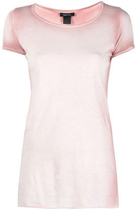 Avant Toi faded T-shirt