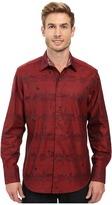 Robert Graham Floating City Long Sleeve Woven Shirt