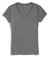 Tommy Hilfiger Short Sleeve V-Neck Tee