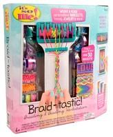 IT It's So Me® Braid-tastic! Braiding & Beading Workstation