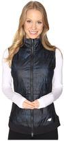 New Balance NB Heat Hybrid Vest