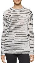 Calvin Klein Jeans Space Dye Crewneck Sweater