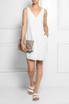 Alexander Wang Crepe mini dress
