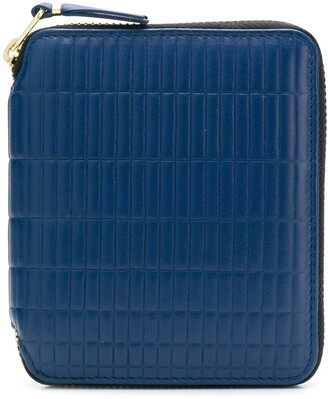 Comme des Garcons All-Around Zipped Wallet