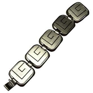 Guy Laroche Silver Metal Bracelets