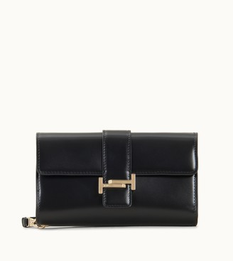 Tod's Mobile Phone Holder in Leather