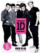 Harper Collins One Direction: Where We Are