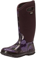 Bogs Women's Classic Rosey Tall Snow Boot