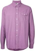 Hope 'Air' shirt - men - Cotton - 44