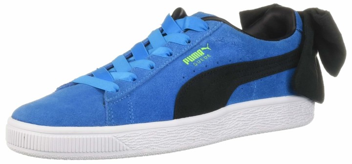 Implementar carro amanecer  Puma Bow Sneakers | Shop the world's largest collection of fashion |  ShopStyle