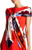 Kate Spade Confection Oblong Scarf