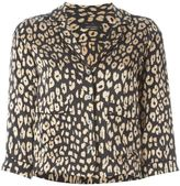 Equipment Kate Moss for blouse - women - Silk - S
