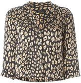 Equipment Kate Moss for blouse