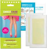 Ulta Sweetease Leg Waxing Kit