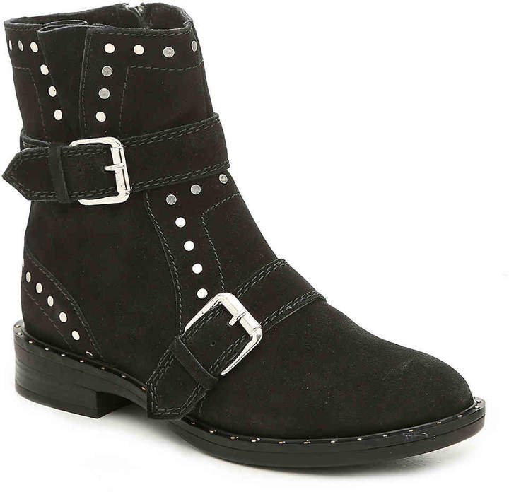 Womens Heeled Motorcycle Boots Shopstyle