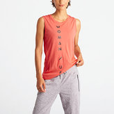 Lucy Graphic Tank-woman Up Vertical